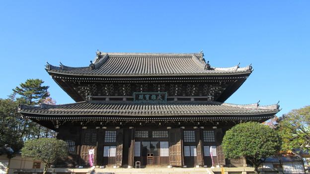 總持寺 仏殿(横浜市鶴見区)