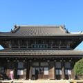 Photos: 總持寺 仏殿(横浜市鶴見区)