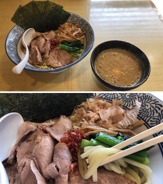 かみの屋(西綾瀬)
