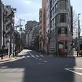 Photos: 音無川暗渠(荒川区東日暮里)一本橋跡