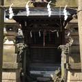 Photos: 小野照崎神社(下谷)御嶽社・三峯社
