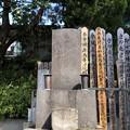 海禅寺(台東区)藤井直弼墓