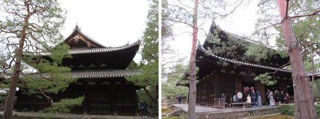 大徳寺(京都市北区)仏殿