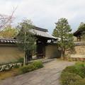 大徳寺塔頭(京都市北区)芳春院