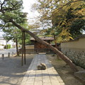 大徳寺塔頭(京都市北区)龍光院
