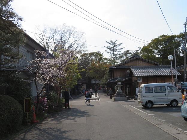 今宮神社(京都市北区)参道