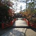 今宮神社(京都市北区)神橋