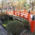 Photos: 今宮神社(京都市北区)神橋