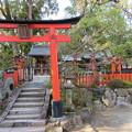 今宮神社(京都市北区)紫野稲荷社