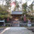 Photos: 今宮神社(京都市北区)織姫神社