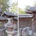 Photos: 今宮神社(京都市北区)若宮社