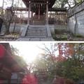 Photos: 今宮神社(京都市北区)月読社