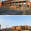 Photos: 薩摩島津屋敷(上京区。同志社大学)