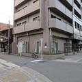 Photos: 山名宗全邸跡(上京区)