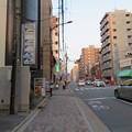 Photos: 応仁の乱 西陣(上京区)東を見る