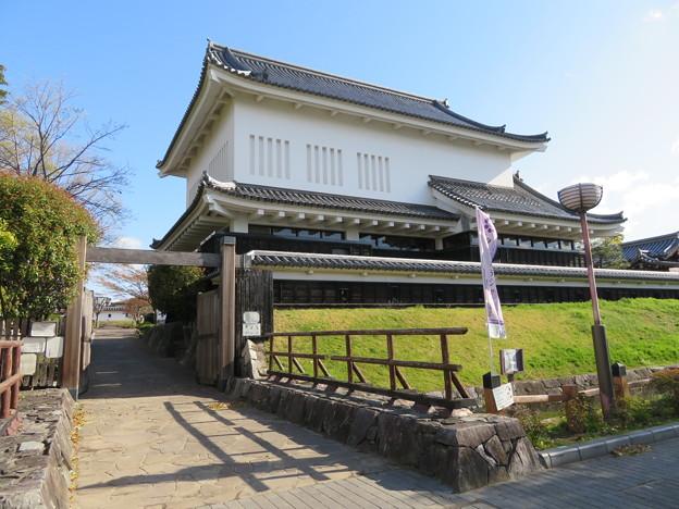 Photos: 勝竜寺城(長岡京市)本丸