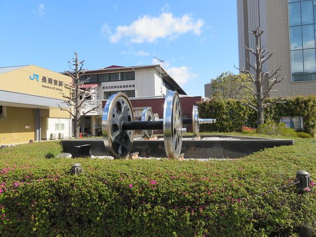 勝竜寺陣屋跡(勝竜寺城跡。長岡京市)