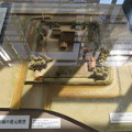 Photos: 開田城(長岡京市)縮尺模型