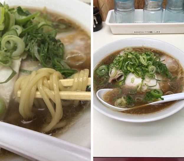 ミスターラーメン(長岡京市)