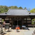 宝積寺(乙訓郡大山崎町)本堂