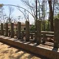 Photos: 天王山 山崎城(大山崎町)殉国十七烈士墓