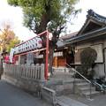 Photos: 今福砦・佐竹義宣陣跡/若宮八幡大神宮(城東区)