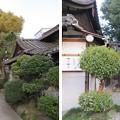Photos: 上杉景勝陣跡/八劔神社(城東区)