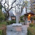 Photos: 越中井 細川忠興夫人秀林院殉節之遺址(大阪市中央区)