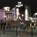 Photos: 道頓堀・大黒橋(中央区)