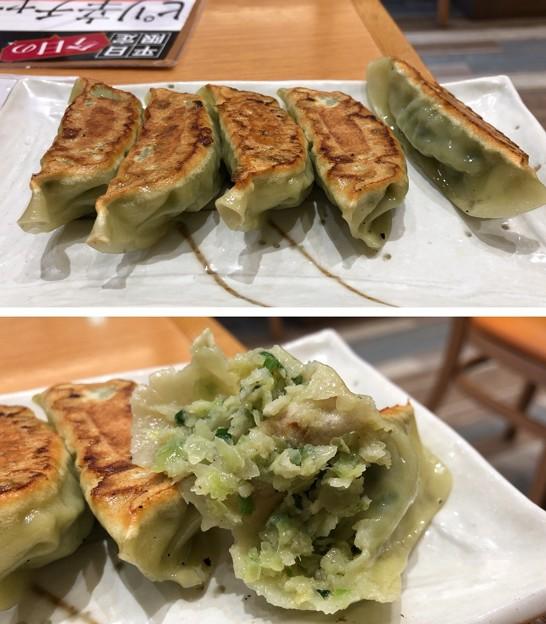 らーめん 風伯 レイクタウン店(埼玉県越谷市)