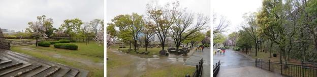 大坂城(大阪府大阪市中央区)山里丸