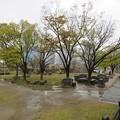Photos: 大坂城(大阪府大阪市中央区)山里丸