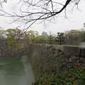 Photos: 大坂城(大阪府大阪市中央区)京橋口