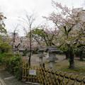 三光神社・真田丸跡(大阪市天王寺区)