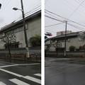 真田丸跡南西(大阪市天王寺区)