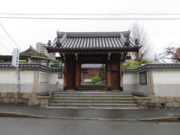 Photos: 福泉寺(大阪市中央区)