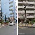 本覚寺跡(大阪市中央区)アーネスト・サトウ宿泊地