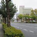 Photos: 茶臼山本陣・岡山本陣間大空堀跡(天王寺区~生野区)