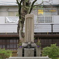 Photos: 北畠顕家之墓(大阪市阿倍野区)