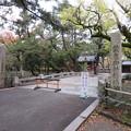 Photos: 住吉大社(大阪市住吉区)禁裏御祈祷場所