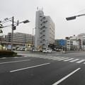 Photos: 木津砦(大阪市西成区)出城西交差点