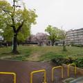 木津砦(大阪市西成区)/出城公園
