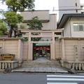 坐摩神社(いかすり。大阪市中央区)