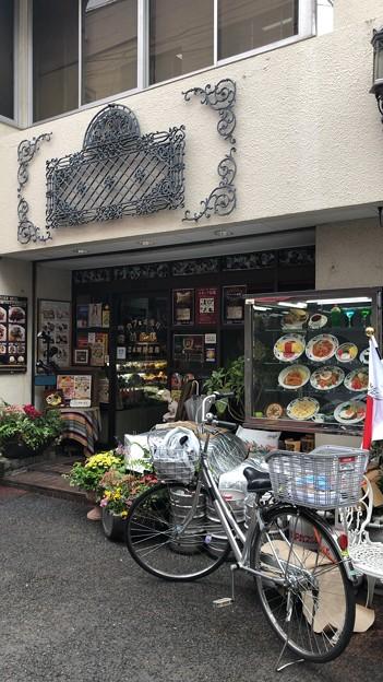 珈琲館伯爵邸(さいたま市大宮区)