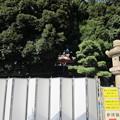 Photos: 11.10.31.泰叡山瀧泉寺 目黒不動尊(目黒区)男坂