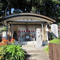 Photos: 泰叡山瀧泉寺 目黒不動尊(目黒区)精霊堂