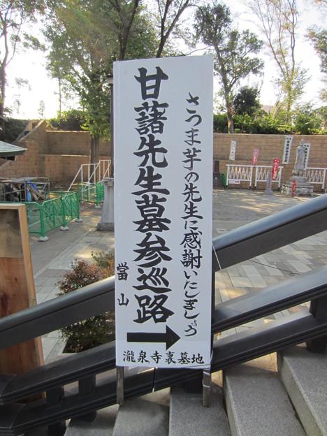 泰叡山瀧泉寺 目黒不動尊(目黒区)大本堂