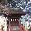 Photos: 葛西神社(葛飾区)天神