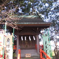 葛西神社(葛飾区)天神
