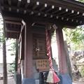 Photos: 葛西神社(葛飾区)お祓い所